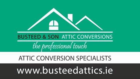 Busteed attics